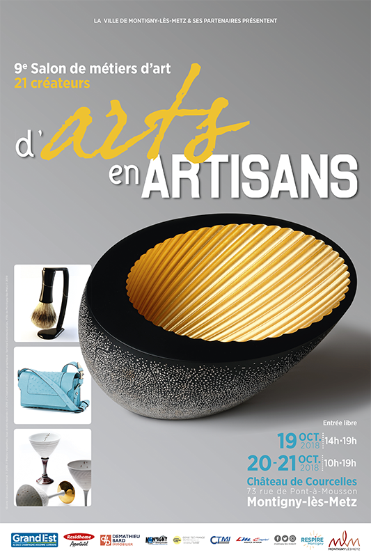 Salon d'Arts en Artisans